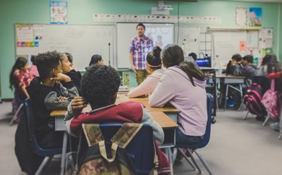 How to tell if your child is being taught by a teacher who's not your own child
